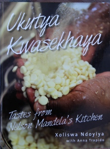 Ukutya Kwasekhayu