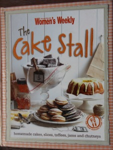 Cake Stall cookbook
