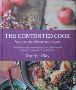 Contented cook cookbook