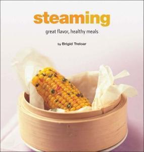 steaming cookbook